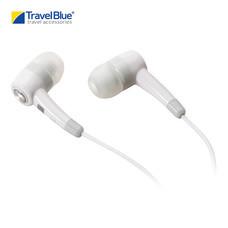 Travel Blue - หูฟังพร้อมฟังก์ชั่นปรับลดเสียง รุ่น Volume Control 551
