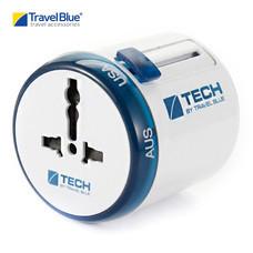 Travel Blue - Adaptor สำหรับใช้ทั่วโลก รุ่น Twist & Slide WW 262