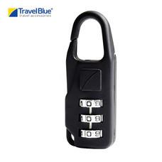 Travel Blue - แม่กุญแจระบบ Password รุ่น Combi De-Luxe 034