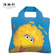 Envirosax กระเป๋าผ้าพับได้ รุ่น ST-B5 Sesame Street Bag 5