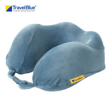 Travel Blue หมอนรองคอ Tranquility Pillow-Blue รุ่น 212 - Blue