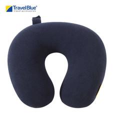Travel Blue หมอนรองคอ รุ่น Micro Pearls 230 - Deep Blue