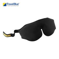 Travel Blue อุปกรณ์ปิดตา Extra Soft Sleep Mask รุ่น 455 - Black