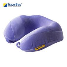 Travel Blue - หมอนรองคอ แบบกว้างพิเศษ รุ่น Tranquility 212 - Purple
