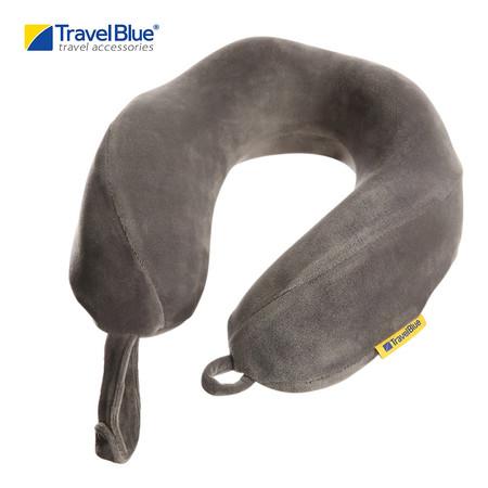Travel Blue หมอนรองคอ แบบกว้างพิเศษ รุ่น Tranquility 212 - Grey