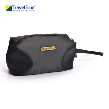 Travel Blue - กระเป๋าเครื่องสำอาง รุ่น Cosmetic/Toiletry 340