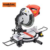 "MAKTEC แท่นเลื่อยตัดองศา ใบ 10"" x 40T ตัดไม้ รุ่น MT230"