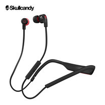 หูฟังบลูทูธ Skullcandy Smokin Buds 2 BT Black/Red/Red