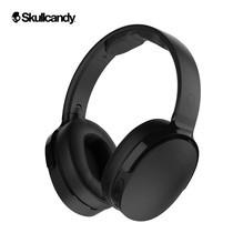 หูฟังบลูทูธ Skullcandy Hesh 3.0 BT Black/Black/Black