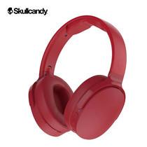 หูฟังบลูทูธ Skullcandy Hesh 3.0 BT Red/Red/Red