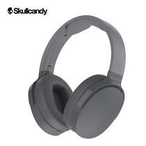 หูฟังบลูทูธ Skullcandy Hesh 3.0 BT Gray/Gray/Gray