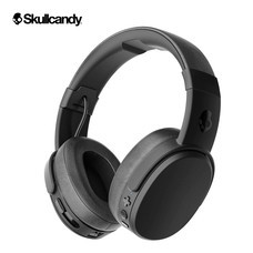 หูฟังบลูทูธ Skullcandy Crusher 3.0 BT Black/Coral/Black