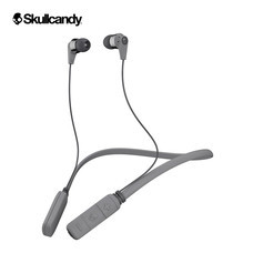 หูฟังบลูทูธ Skullcandy Ink'd BT Street/Gray/Chrome