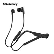 หูฟังบลูทูธ Skullcandy Smokin Buds 2 BT Black/Black/Chrome