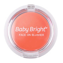 Baby Bright Face On Blusher 5 ก. #03 Nueng Sowa