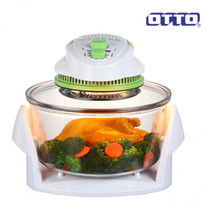 OTTO Electric Grilling pot HALOGEN 12L CO-713