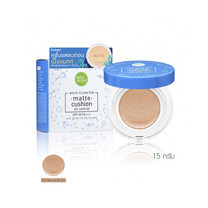 Baby Bright White Plankton Matte Cushion SPF50 PA+++ 15 ก. #23 Natural Bright