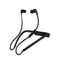 Skullcandy Wireless In-Ear Smokin Bud 2 Black