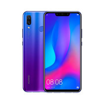 Huawei Nova 3 Irish Purple