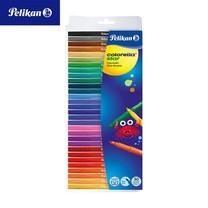 Pelikan ปากกาสีเมจิก 30 สี Colorella Star