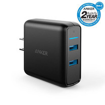 Anker PowerPort 2 Quick Charge 3.0