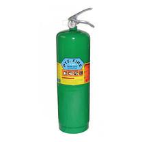 PTF FIRE ถังดับเพลิงชนิด Clean Agen 5 ปอนด์