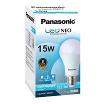 Panasonic หลอด LED NEO 8000 hr DL E27 PAN 15 W