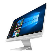 Asus All In One Computer Vivo AIO V222UBK-WA018T White