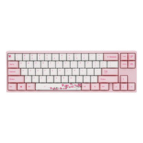 Ducky Gaming Keyboard X VARMILO Miya Pro Sakura Edition Brown Cherry MX Switch 60% ( Eng )