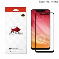 Bull Armors ฟิล์มกระจก Xiaomi Mi 8 Pro