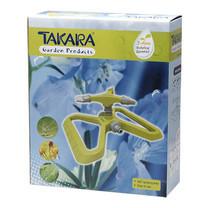 TAKARA DGT2206 สปริงเกอร์ทาการ่าตั้งพื้นแบบ 3 ใบพัด