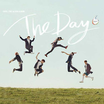 CD DAY6 Album The Day THAILAND EDITION