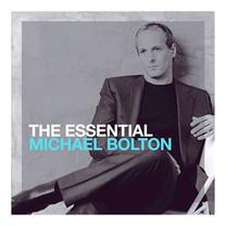 CD Michael Bolton Album THE ESSENTIAL MICHAEL BOLTON (2 แผ่นดิสก์)