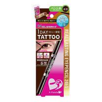 K Palette Real Lasting Eye Pencil 24H Brown Black 0.15 ก.