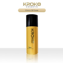 Kroko Croco Oil Toner 100 มล.