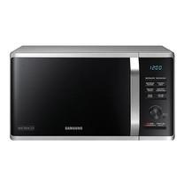 Samsungไมโครเวฟ 800 วัตต์ 23 ลิตร รุ่น MG23K3575AS/ST