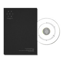 CD EXO EXACT monster (Ver.เกาหลี)
