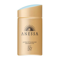 Anessa Perfect UV Sunscreen Milk 60 ml