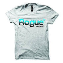 ROGUE Men T-Shirt MST-08 size XL