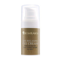 Romrawin Line Relaxing Eye Cream 15 มล.