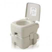TV Direct Portable Toilet