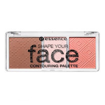 Essence shape your face contouring palette 35ก. #10