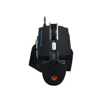 Meetion เม้าส์เกม USB Corded Gaming Mouse M975