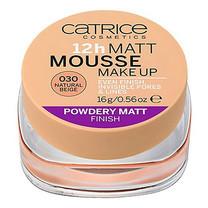 Catrice 12h Matt Mousse Make up #030