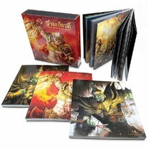 ชุด Boxset หนังสือรามเกียรติ์ (3 เล่ม)