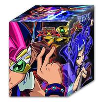 Boxset DVD Yu-Gi-Oh! Zexal (ยูกิโอ ) ชุดที่ 1