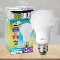 Bio Bulb LED 13 วัตต์ แสงเดย์ไลท์ (MUSHROOM)