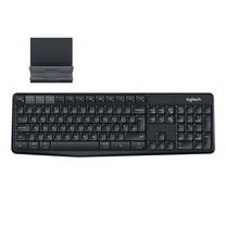 Logitech Wireless Keyboard K375s