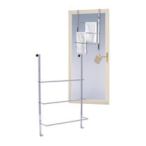 Shopsmart Over The Door Tower Rack