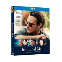 Blu ray Irrational Man